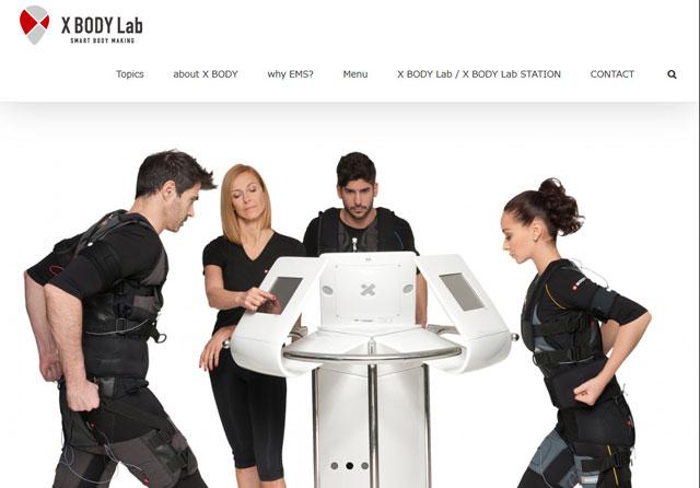 x-body-Lab